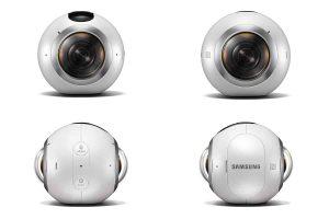 Gadget Gear Samsung